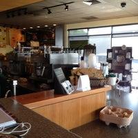 Photo taken at Starbucks by Kiah K. on 4/24/2012