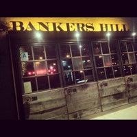Das Foto wurde bei Bankers Hill Bar & Restaurant von Keaton O. am 4/4/2012 aufgenommen