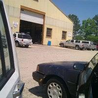 Photo taken at Dustex by Blake R. on 4/25/2012