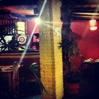 Foto tirada no(a) Pizza Do Binho por Luiz M. em 7/29/2012