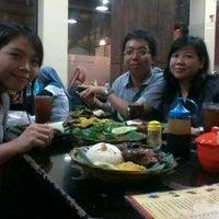 Photo taken at D'cost Gajah Mada Plaza by YaNk N. on 8/15/2012