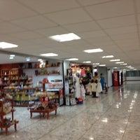 Photo taken at Acapulco International Airport (ACA) by Alenca C. on 5/27/2012
