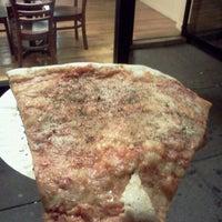 Photo taken at Jumbo Slice Pizza by Matthew H. on 4/27/2012