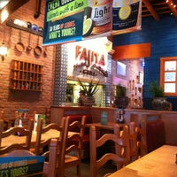 Photo taken at On The Border Mexican Grill & Cantina by Mr. C. on 6/25/2012