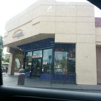 Photo taken at AMPM by Tony on 9/11/2012
