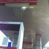 Photo taken at SPBU 34-12507 Cilandak KKO by Hary T. on 7/7/2012