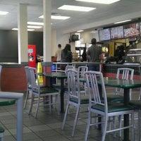 Photo taken at Burger King by Matthew W. on 2/11/2012
