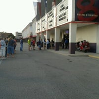 Photo taken at Village 8 Theaters by Chad C. on 7/10/2012
