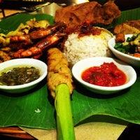 Photo taken at Ole-Ole Bali by Saiful Azuan K. on 8/11/2012