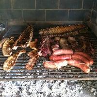 Photo taken at Pereiras Is Piñeiro's Home by Sergio G. on 7/25/2012