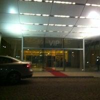 Photo taken at VIP Terminal by Dnzcmcm🌟🌟🌟🌟 on 3/7/2012
