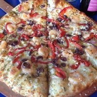 Photo taken at Reginelli's Pizza by Jon D. on 8/16/2012