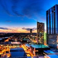 Photo taken at W Austin by Daniel A. on 6/8/2012