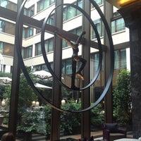 Photo prise au Mandarin Oriental Paris par Vova E. le8/28/2012