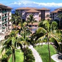 Photo taken at The Westin Ka'anapali Ocean Resort Villas by Carter P. on 5/27/2012