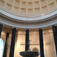 Photo taken at National Gallery of Art - West Building by Emilie A. on 9/2/2012