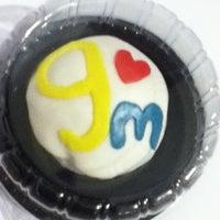 Photo taken at ZaanzanCupcakes by Esmeralda M. on 8/26/2012