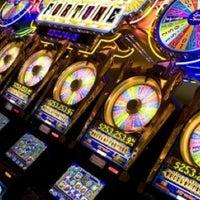 Foto tirada no(a) Casino del Hipódromo de Palermo por Sandra S. em 7/2/2012