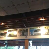 Photo taken at Garden Restaurante by Renata T. on 7/8/2012