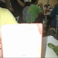 Photo taken at Bakmi Naga by Hadi M. on 8/26/2012