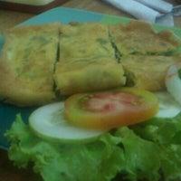 Photo taken at Plasma Food Corner by W. A. P. on 6/26/2012