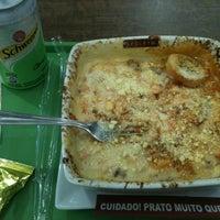 Foto tirada no(a) Spoleto Culinária Italiana por DIego M. em 4/27/2012