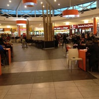 Photo taken at Terrazas Mall Plaza Norte by Gonzalo T. on 6/17/2012