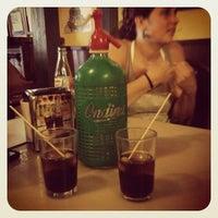 Foto tomada en Bar Bodega Quimet por Toni el 8/19/2012