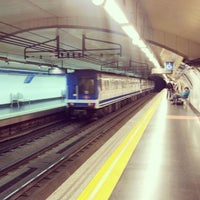 Photo taken at Metro Pacífico by Parker D. on 5/6/2012