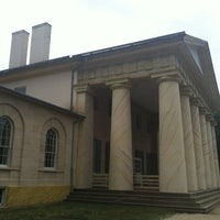 Photo taken at Arlington House by Felix R. on 7/9/2012
