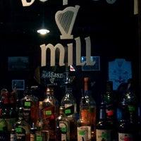 Photo taken at Belfast Mill Irish Pub by Lori B. on 8/25/2012