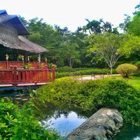 Photo taken at Thai Lounge by Галина И. on 5/30/2012