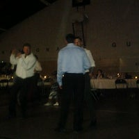 Photo taken at West St. Paul Armory by Dannielle W. on 4/8/2012