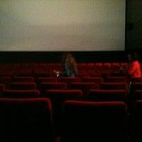 Photo taken at Lev Cinema by Sensia 1. on 3/24/2012