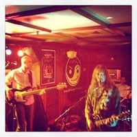 Photo taken at Rí Rá Irish Pub by Chris G. on 2/19/2012