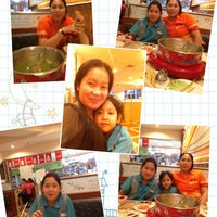 Photo taken at Hotpot BigC by ณัฐณิชา บ. on 6/28/2012