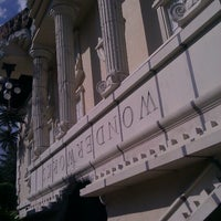 Photo taken at WonderWorks by Lo R. on 9/6/2012
