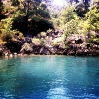 7/18/2012 tarihinde Taylan O.ziyaretçi tarafından Göcek Adası'de çekilen fotoğraf