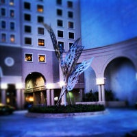 Photo prise au The Westin San Diego Gaslamp Quarter par Clorae le5/17/2012