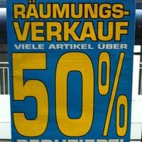Photo taken at Hofmeister Erlebnis-Wohnzentrum by Andreas G. on 6/21/2012