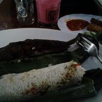 Photo taken at Kedai LB by Ririn H. on 7/18/2012