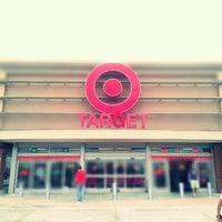 Photo taken at Target by Eric G. on 6/15/2012