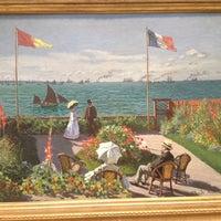 7/25/2012 tarihinde Caroline V.ziyaretçi tarafından Nineteenth Century European Paintings & Sculptures'de çekilen fotoğraf