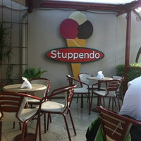 Photo taken at Stuppendo by Marisa A. on 9/1/2012