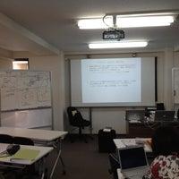 Photo taken at 有限会社 システムマネジメントアンドコントロール by Takamasa N. on 6/16/2012