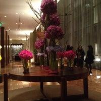 Foto tomada en JW Marriott Hotel Bogota por Emilia R. el 6/22/2012