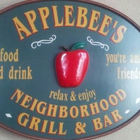 Photo taken at Applebee's by Bruno J. on 6/15/2012