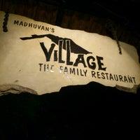 Photo taken at Madhuvan's Village by Pooja B. on 7/20/2012