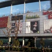 Foto tomada en Mall Plaza Alameda por Pablo R. el 3/9/2012