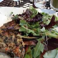 Photo taken at Rabbit Hole Cafe by Wayne C. on 9/6/2012